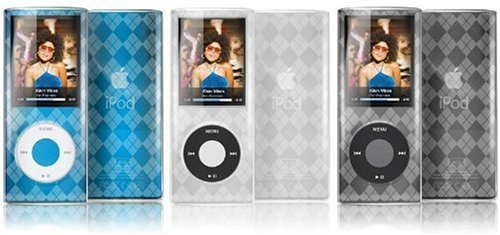 Vibes for iPod nano 4G, ()