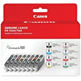 Canon CLI-8 8-Color Multipack Ink Tanks