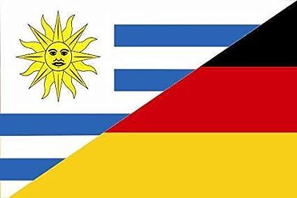 U24 Fahne Flagge D/üren Bootsflagge Premiumqualit/ät 30 x 45 cm