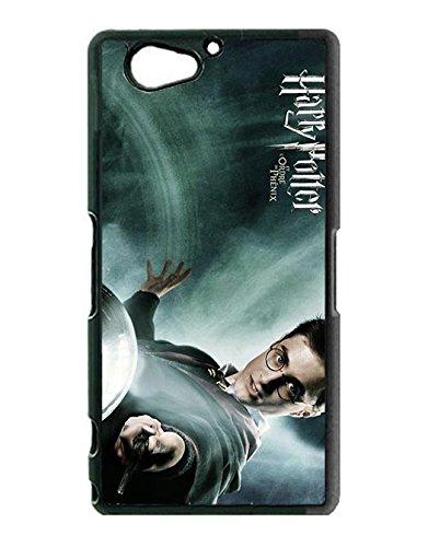 Carcasa para Sony Xperia Z2 Compact película Harry Potter ...