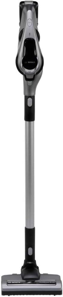 Mineral Silver Akkustaubsauger Bosch BCS812KA2