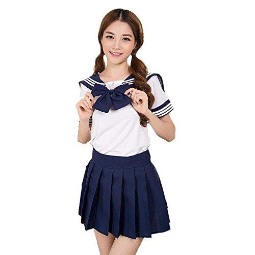 Lovely-Japan-School-Uniform-Students-Uniform-Set-Sailor-Suit-Cosplay-Costumes