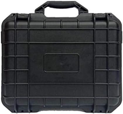 perfk ツールボックス 防水 気密性 耐衝撃 工具ボックス工具ケース 工具箱 作業 屋外写真 野外調査 - A