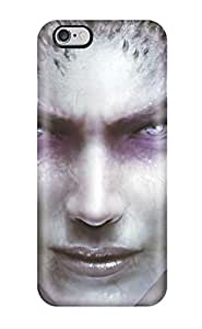 High-quality Durable Protection Case For Iphone 6 Plus(starcraft Ii Heart Of The Swarm)
