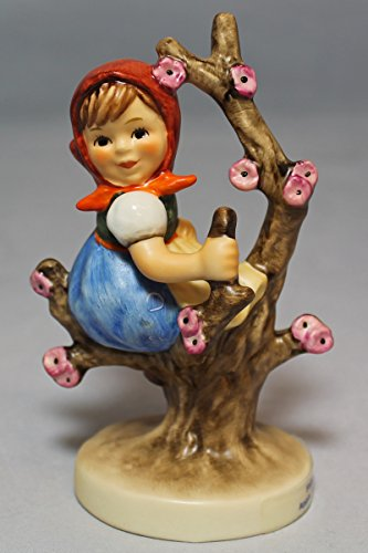 Apple Tree Girl – M.I. Hummel 141 3 0