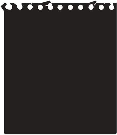 YWLINK 50.8 * 58.4 Cm Pizarra De Vinilo Creativo Etiqueta De La ...