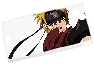 Sony LT18I HARD CASE anime NARUTO(v051300208)
