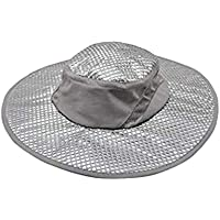 TOOGOO New Cooling Hat, Sun Hat, Summer Outdoor Sun Protection Cooling Air Conditioning Cap Ice Cap