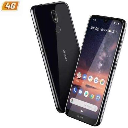Nokia 3.2 Dual SIM Smartphone (15,9 cm (6,26 Pulgadas), cámara ...