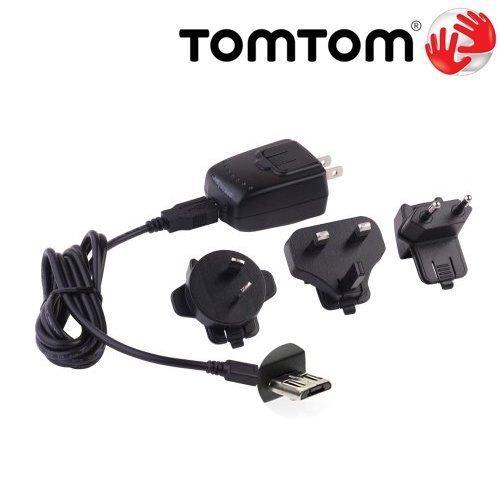 TOMTOM ORIGINAL OEM MICRO USB World HOME TRAVEL