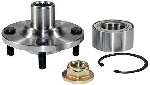 Mercury Mystique Wheel Bearing - 6