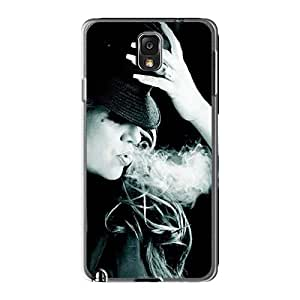 Protector Hard Phone Cases For Samsung Galaxy Note3 With Provide Private Custom Stylish Foo Fighters Series AnnaDubois