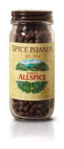 Spice Islands Whole Allspice, 1.5 oz by Spice Islands