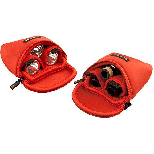 Cyclo Limpiador de manos resistente: loción cítrica y pómez, Trombón/Saxo Alto/Clarinete, Rojo, Protects 3 Mouthpieces