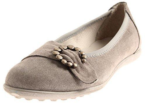 Ballerines en Chaussures Jupe Cuir 71 Fille Richter Ballerine pour Demoiselles Chaussures 3013 Sqwfqxp7