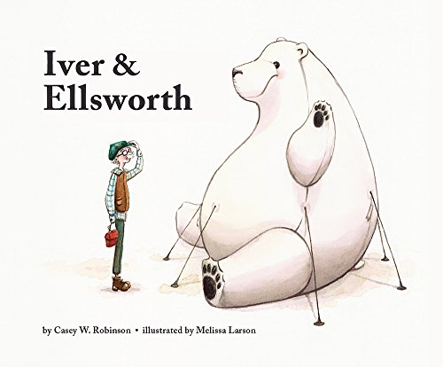 Iver and Ellsworth (The Best School Year Ever By Barbara Robinson)