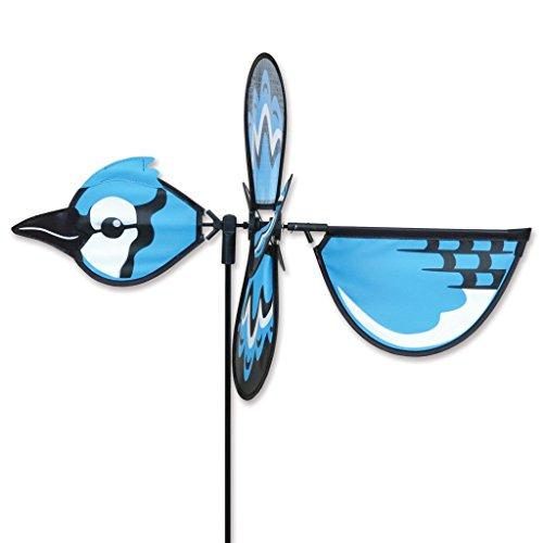 Petite Spinner - Blue Jay ()