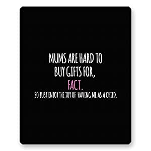 Amazon com: Gift for Mom| Mums are Hard to Buy Gifts for