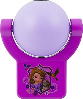 Disney Projectables Sophia the First LED Plug-In Night Light 14529 Image Projects  sc 1 st  Amazon.com & Amazon.com: Playhut Sofia The First Princess Castle Tent: Toys u0026 Games