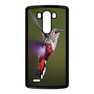 LG G3 Phone Cases Black Hummingbird CXS069249