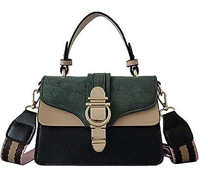 4a5bcda8f42e Amazon.com: YEZIJIN Clearance!Women Bucket Bag Messenger Retro ...