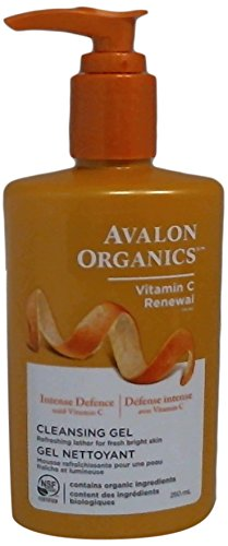 Organic Face Cleanser - 4