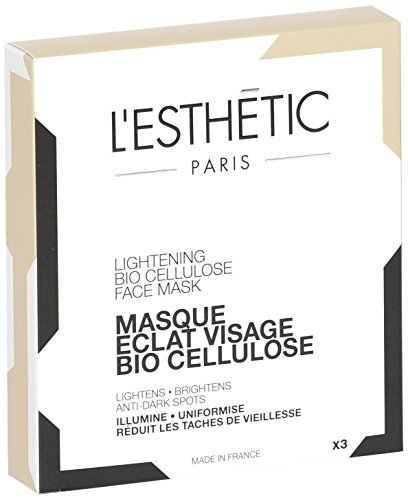 Laboratoires l'Esthétic Face Mask, Lightening, Dark Spots Esthetic Mask