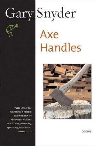 Axe Handles: Poems