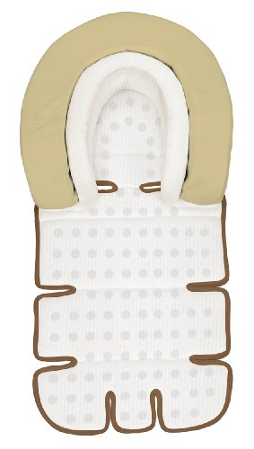 Lindam Dual Head Support - Baby head Support