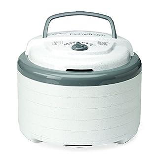 NESCO FD-75A, Snackmaster Pro Food Dehydrator, Gray (B0090WOCN0)   Amazon Products