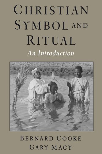 Christian Symbol and Ritual: An Introduction by Oxford University Press