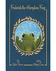 Frederick the Hamptons Frog