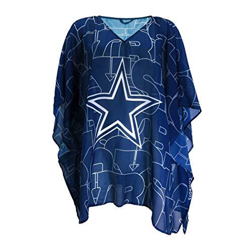 NFL Dallas Cowboys Caftan