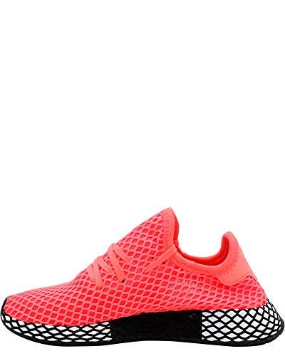 80ade61f2a6b16 Jual adidas Originals Deerupt Runner Shoe - Junior s Casual ...