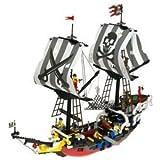 LEGO 6290 Red Beard Runner(ダークコラーダ号)