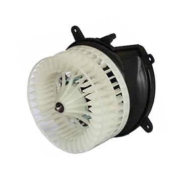 Heater Blower Motor w// Cage for Mercedes Benz SLK CLK CL C