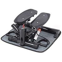 Super Master 超级教练 黑玫瑰液压踏步机(送地垫+拉绳) SM103 黑色