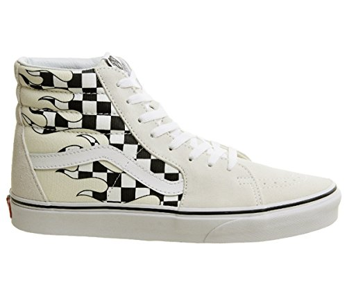 (Vans SK8 Hi Men's Shoes Size 6)