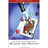 img - for Murder, She Meowed book / textbook / text book
