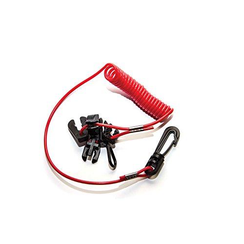UPC 808282316037, Sierra MP28850 Universal Cut-Off Switch Lanyard