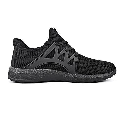 9e8786a540da13 Reviews Summary + Pros/Cons - ZOCAVIA Mens Sneakers Ultra Lightweight  Breathable Mesh Street Sport Gym Running Walking Shoes