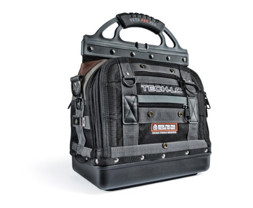 Veto Pro Pac TECH-LC Tool Bag from Veto