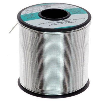 Kester24-7068-7601 Wire 96.5/3/0.5 Sn/Ag/Cu 217Ã'°C 1Lb