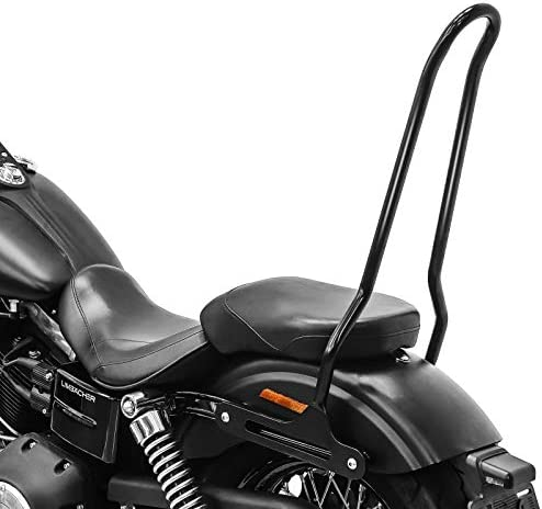 Sissy Bar pour Harley Dyna Street Bob//Low Rider S 09-17 Craftride Tampa