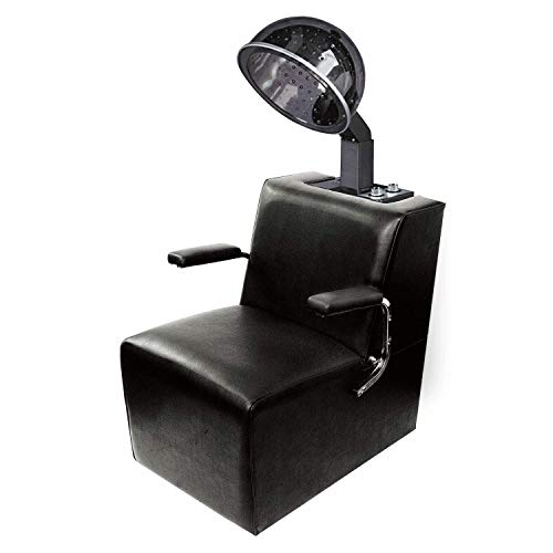 hair dryer chair with dryer - 6