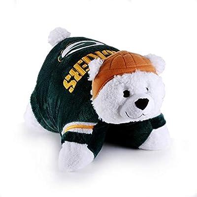 NFL Pillow Pet (Mini and Large): Clothing [5Bkhe0209711]