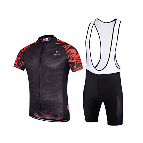 Classic Bike Cycling Jersey - 3