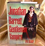 Jonathan Barrett, Gentleman Vampire, P. N. Elrod, 1568651880