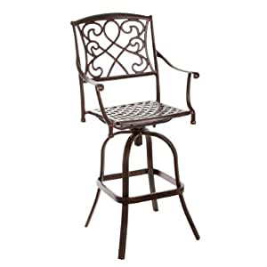 Best Selling Home Decor Townsend Outdoor Bar Stools