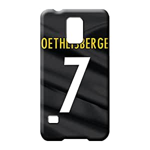 samsung galaxy s5 Strong Protect PC New Arrival Wonderful phone back shell pittsburgh steelers nfl football